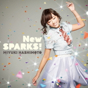 New SPARKS! (TVアニメ「咲-Saki-全国編」オープニングテーマ)