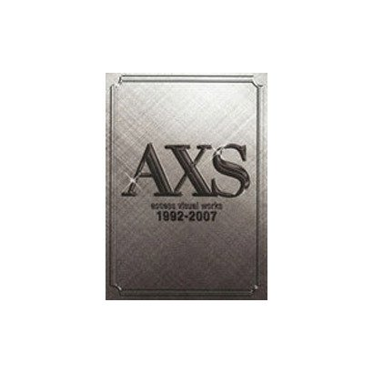 access/access visual works 1992-2007 [DVD]