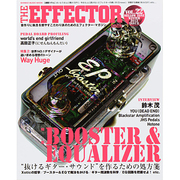 The EFFECTOR BOOK Vol.22 [ムックその他]