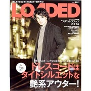 LOADED 12        [ムックその他]