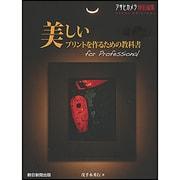 美しいプリントを作るための教科書-for Professional (アサヒオリジナル アサヒカメラ特別編集) [ムックその他]