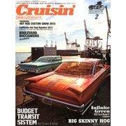 Cruisin' (クルージン) 2014年 02月号 [雑誌]
