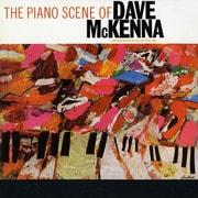 ザ・ピアノ・シーン・オブ・デイヴ・マッケンナ +8