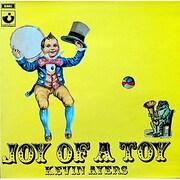 おもちゃの歓び +5
