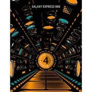 松本零士画業60周年記念 銀河鉄道999 TVシリーズ Blu-ray BOX-4