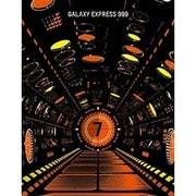 松本零士画業60周年記念 銀河鉄道999 TVシリーズ Blu-ray BOX-7