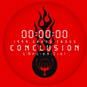 1999 GRAND CROSS CONCLUSION