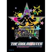 THE IDOLM@STER 8th ANNIVERSARY HOP!STEP!!FESTIV@L!!!