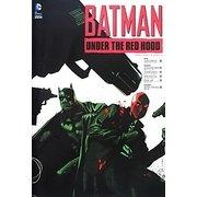 バットマン:アンダー・ザ・レッドフード [コミック]