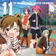 THE IDOLM@STER LIVE THE@TER PERFORMANCE 11 (『アイドルマスター ミリオンライブ!』テーマソング)
