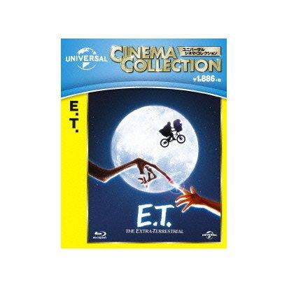 E.T. [Blu-ray Disc]