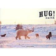 HUG!earth [単行本]