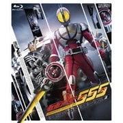 仮面ライダー555 Blu-ray BOX 3