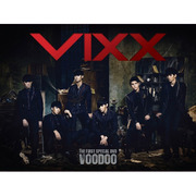 VIXX THE FIRST SPECIAL DVD 「VOODOO」