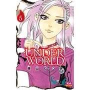 炎人UNDERWORLD 5(ボニータコミックス) [コミック]
