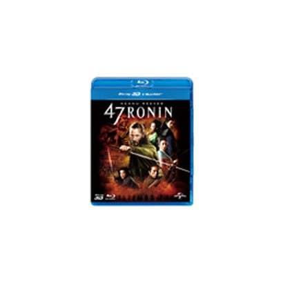 47RONIN [Blu-ray Disc]