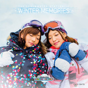 THE IDOLM@STER STATION!!+ -WINTER MEMORIES-