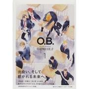 O.B. 1(EDGE COMIX) [コミック]