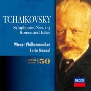 チャイコフスキー:交響曲全集 Ⅰ