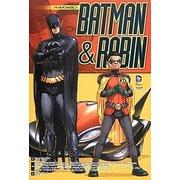 バットマン&ロビン [コミック]