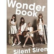 Wonderbook [単行本]