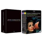 ジョン・カサヴェテス Blu-ray BOX