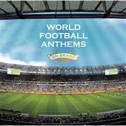 WORLD FOOTBALL ANTHEMS ON BRASS~ブラバン・ワールド・サッカー・チャンピオン~