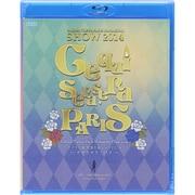 サクラ大戦 巴里花組ショウ2014 ケセラセラ・パリ [Blu-ray Disc]