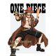 ONE PIECE Log Collection ACE [DVD]