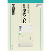 315 精選現代文B 学習書 [単行本]