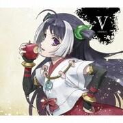 TVアニメ『ノブナガ・ザ・フール』キャラクターソング Vol.5