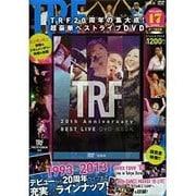 TRF20th Anniversary BEST LIVE