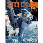CINEFEX No.32 日本版 [ムックその他]