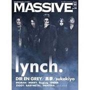 MASSIVE (マッシヴ) Vol.14 (シンコー・ミュージックMOOK) [ムックその他]