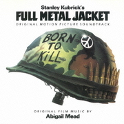 フルメタル・ジャケット オリジナル・サウンドトラック (フォーエヴァー・サウンドトラック1000)