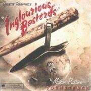 イングロリアス・バスターズ オリジナル・サウンドトラック (フォーエヴァー・サウンドトラック1000)