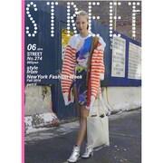 STREET (ストリート) 2014年 06月号 [雑誌]