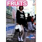 FRUiTS (フルーツ) 2014年 07月号 [雑誌]