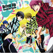Dried Up Youthful Fame (TVアニメ『Free!-Eternal Summer-』OP主題歌)