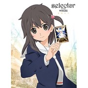 selector infected WIXOSS BOX 1