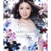 茅原実里 10周年ベストアルバム SANCTUARY ~Minori Chihara Best Album~