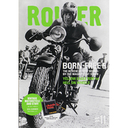 ROLLER MAGAZINE(ローラーマガジン)Vol.11 (NEKO MOOK) [ムックその他]