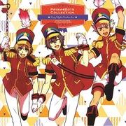 Pretty Rhythm Rainbow Live PRISM★BOYS COLLECTION