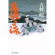 花渡る海(中公文庫) [文庫]