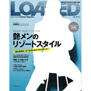 LOADED Vol.15(cover&グラビア 長瀬智也) [ムックその他]