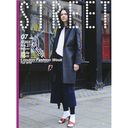 STREET (ストリート) 2014年 07月号 [雑誌]