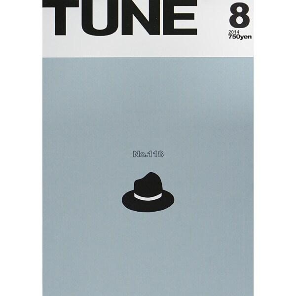 TUNE (チューン) 2014年 08月号 [雑誌]