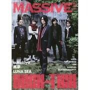 MASSIVE (マッシヴ) Vol.15 (シンコー ミュージックMOOK) [ムックその他]