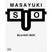 周防正行監督 4K Scanning Blu-ray BOX