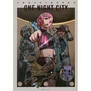 ONE NIGHT CITY-小林治ARTWORKS [コミック]